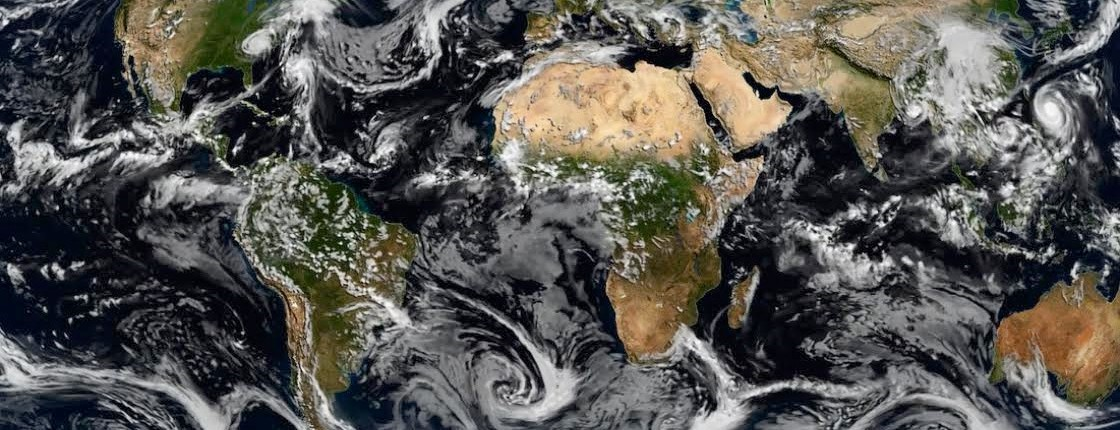 NOAA Selects GFDL's Dynamical Core | dtcenter org