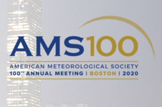 100th AMS Meeting