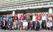 NGGPS Atmospheric Physics Workshop attendees, College Park MD, November 2016